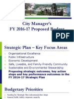 City managers Dentoncad proposed budget 2016-2017