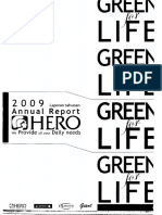HERO Annual Report 2009