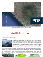 Vesuvio Imagens
