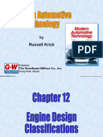 Engine Design Classification