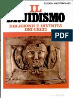 Markale Jean - Il Druidismo Religione e Divinita Dei Celti (Mediterranee 1991).ITA