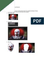 Assignment Photoshop Mohd Harish Ikhwan
