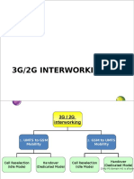 3G-2G interworking