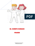 Frases Cuerpo Humano