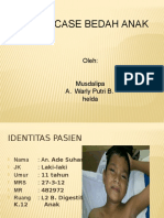 LOngcase B. Anak-Ade Suhandi Fistel Enterocutaneus