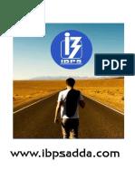 25806_IBPS PO Model Paper 26