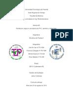 Informe#3. Pérdida de carga en una tubería de PVC, aluminio y metacrilato.docx