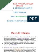 MUSCULO ESTRIADO-UPAO