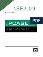 PCASE209 User Manual (2)