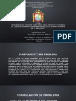 Sistema Tributario y Profesionales Independientes Ggonzales