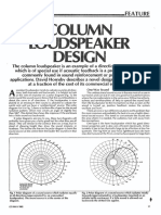 Column Loudspeaker Design.pdf