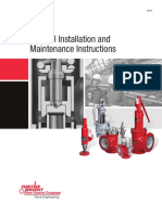 General PRV Installation and Maint Instructions 0311T RV2