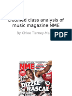 Nme Front Cover