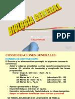 Biología General A