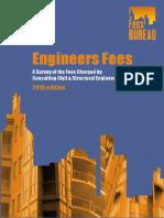Civil Engineers Fee