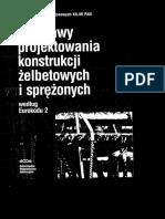 Podstawy Projektowania Konstrukcji Żelbetowych i Sprężonych Według Eurokodu 2 - Zespół Aut. M. Knauff