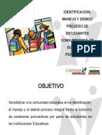 Identificación y Manejo de Estudiantes 2016.pdf