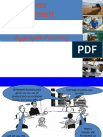 01 Aggregate Production Planning