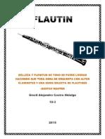 Flaut In