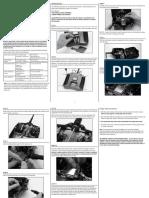 SPM6830 Instructions