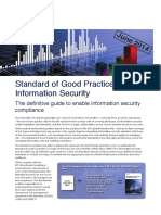 Standard of Good Practice ES 2014 Marketing