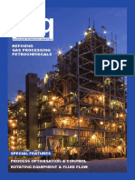 PTQ (Petroleum Technology Quarterly) Vol 20 No 4 Q3 (Jul, Aug, Sep) 2015