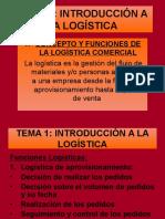 Presentacion Logistica