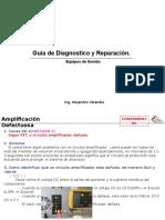 Guia de Diagnostico y Reparacion Equipos de Sonido LG