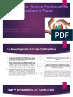 Investigación Acción Participación