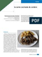 17802 Carnes Cocinadas
