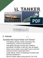 2- Kapal Tanker 1
