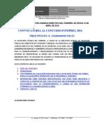 COMUNICADOS FONIPREL N° 23