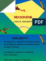 BBBM Argument