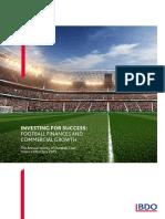 Football Report 2015