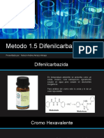 1.5 Difenilcarbazida.pptx