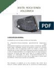 Petrologia Rocas(Informe)