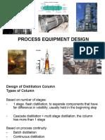 Pap (Design of Distillation Column)