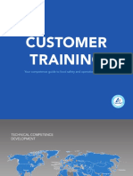Tetra Pak Training Catalogue