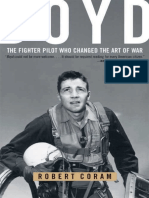 Boyd The Fighter Pilot Who Changed the Art of War.epub