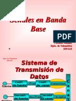 Tema 5 Banda Base-comentarios