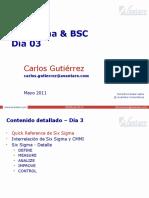 Cmmi, Sixsigma y Bsc - Aspel 03