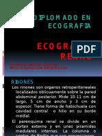 6. Ecografia Renal