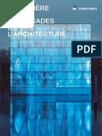 La Lumière Pour Les Façades Et l'Architecture