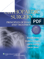 Orthopaedic Surgery_ Principles of Diagnosis and Treatment.pdf