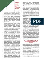 Gestion y Prevencion de Conflictos
