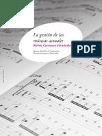 La gestión de las músicas actuales by publicacionesaecid [La_gestion_musicas_actuales.pdf] (155 pages)