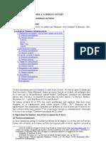 French - Droits de l'homme à tombeau ouvert - question du cimetière en Suisse 2002