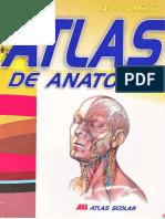 Atlas Anatomie 2008