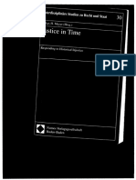 Lukas H. Meyer (Editor)-Justice in Time-Nomos (2004)