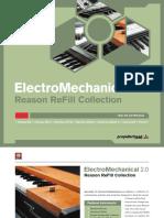 EM 2.0 ReFill Manual